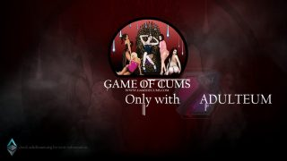Game of Cums (www.gameofcums.com) Videos and ALL!