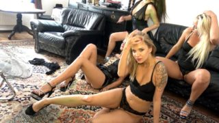 Prepare for the Clip of your life! Real Leon Lambert Style shines here. YOU WILL ABSOLUTELY CUM TO THIS, TODAY: Like a renaissance painting – BEST PARTY EVER