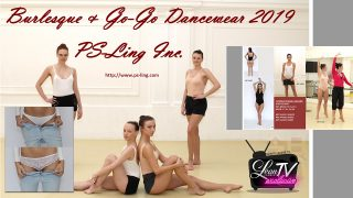 New Partnership with PS-LING for Leotards, Thongs, Special Ballet Wear, New Updates, News, and more!