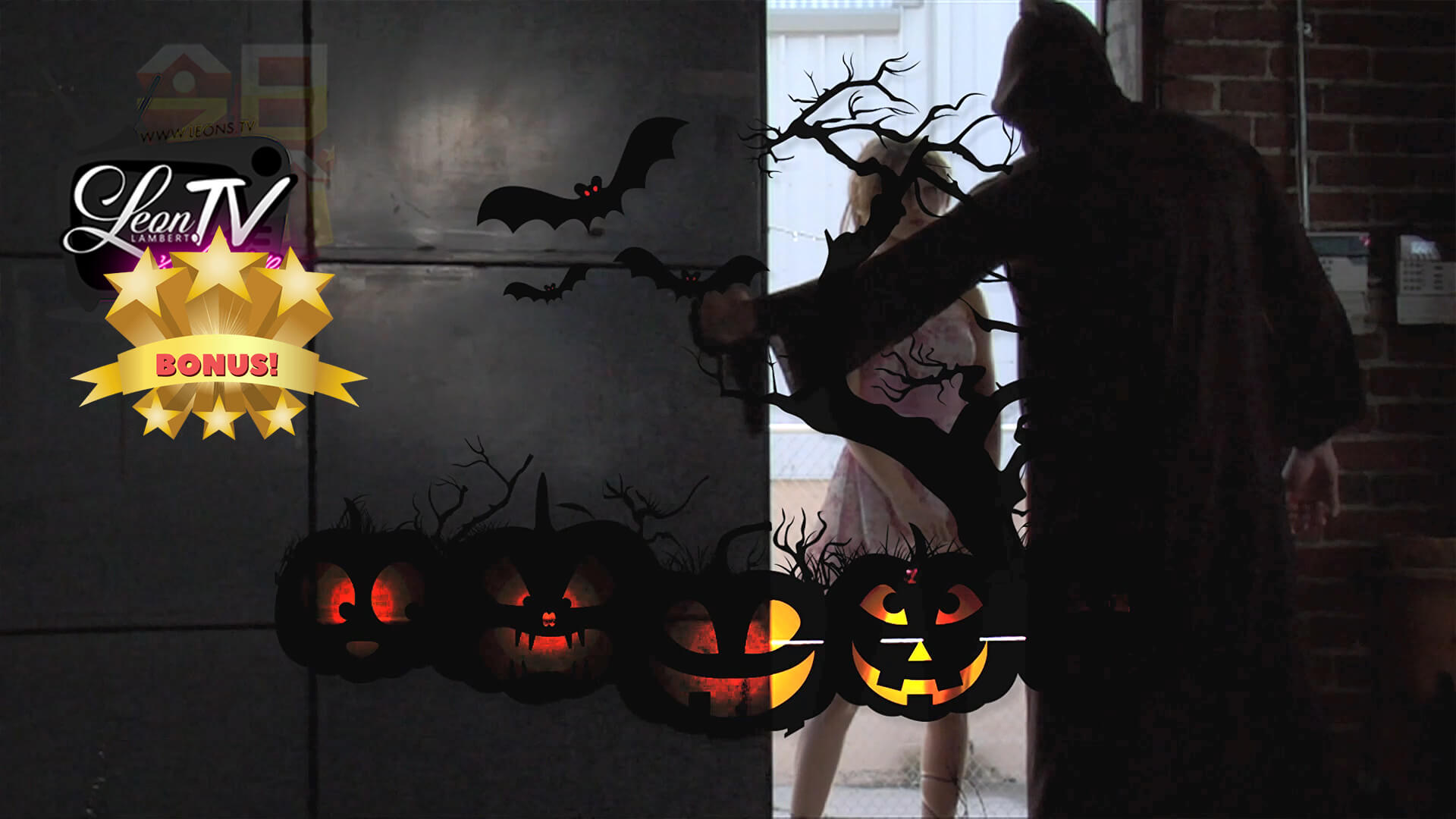 10 Days to Halloween: Let´s Start Celebrating from Today, already.. shall we?